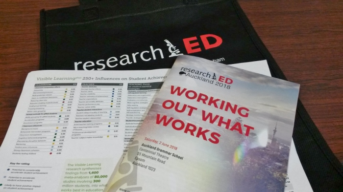 researchED2018